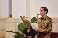 Presiden Jokowi: Negara Ini Kebanyakan Regulasi, Ada 42 Ribu Aturan