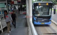 Rencananya Hari Ini, 6 Rute Bus Transjakarta Dialihkan untuk Hindari Macet