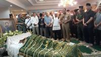Istri Mantan Gubernur DKI Wiyono Atmodarminto Tutup Usia, Anies: Hari Ini Kita Berduka