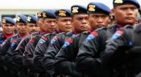 Tolikara dan Intan Jaya Memanas, 400 Personel Brimob Dikirim ke Papua