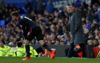 Taklukkan Everton dengan Skor 5-2, Wenger: Ini Laga Tandang Terbaik Kami
