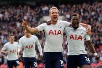 Sukses Hancurkan Liverpool di Wembley, Gary Neville Tetap Ragu Tottenham Bisa Juara Liga Inggris Musim Ini