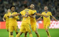 Khedira Cetak <i>Hattrick</i>, Pjanic Tutup Gol Kemenangan Juve atas Udinese