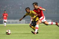 Kalah dari Persija, Pelatih Semen Padang: Laga Lawan Perseru bagaikan Final!