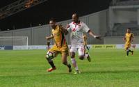 Hadapi Mitra Kukar di Derby Mahakam, Borneo Menang 4 Gol Tanpa Balas