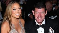 Setahun Bungkam, James Parker Nilai Hubungannnya dengan Mariah Carey Kesalahan
