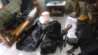 Warga Lihat Banyak Senjata, Petugas Gerebek Rumah Terduga Teroris di Tangerang