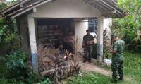 Rumah Terduga Teroris di Tangerang Digrebek, Seperti Ini Kronologisnya