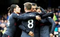 Menang Besar di Markas Everton, Ramsey Sanjung Ketajaman Lini Serang Arsenal