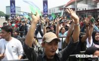 Siap-Siap! Street Audition Indonesian Idol bersama Grab Indonesia Berlanjut ke 7 Kota 28-29 Oktober 2017, Cek Lokasinya!
