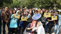 Keren! Raih Antusiasme Tinggi dari Peserta Audisi, Street Audition Grab Indonesian Idol 2017 Kembali Hadir di 7 Kota