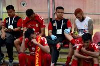 Legawa Turun Kasta, Semen Padang Janji Tampil Maksimal di Liga 2