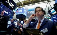 Wall Street Dibuka Melemah Imbas Penurunan Harga Minyak