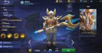 Muncul Hero Baru 'Hylos' di Mobile Legends, Apa Kekuatannya?
