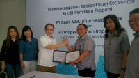 Ekspansi di Medan, MNC Bank Gandeng Skyview Setiabudi Apartemen