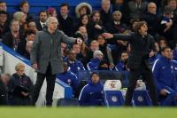 Manchester United Tidak Juara Liga Champions, Mourinho Salahkan FA