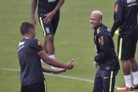 Ungkap Kekaguman, Casemiro Siap Sambut Neymar Jr jika Ingin Gabung Real Madrid