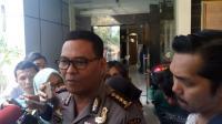 Soal Keterlibatan Hilman dalam Persembunyian Setya Novanto, Polda Metro: Itu Wewenang KPK