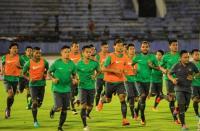 Meski Meraih Kemenangan Tipis 3-2, Pelatih Suriah U-23 Tetap Puji Penampilan Timnas Indonesia