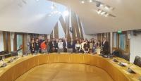 Mahasiswa Indonesia Partisipasi dalam Simulasi Sidang PBB di Skotlandia
