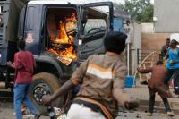 Kerusuhan Antar Polisi dan Warga Pecah di Kenya, 5 Orang Tewas