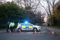 Pesawat dan Helikopter Bertabrakan di Inggris, 4 Orang Tewas