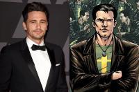 James Franco Dilirik Jadi Mutant di Film Multiple Man