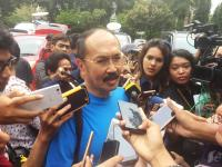 Setya Novanto Ditemani Keponakan di RSCM