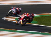 Max Biaggi: Duel Marquez-Dovizioso di MotoGP 2017 Adalah Persaingan yang Indah