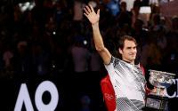 Hadapi Roger Federer di Semifinal ATP Finals 2017, David Goffin: Itu Akan Berlangsung Sulit
