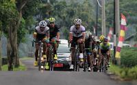 Awali Tour de Singkarak 2017, 103 Pembalap dari 19 Tim Ramaikan Kompetisi