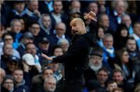 Josep Guardiola Mewaspadai <i>Boxing Day</i> Liga Inggris 2017-2018