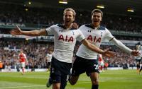 Berbekal Kemenangan Musim Lalu, Kane Yakin Tottenham Bisa Kalahkan Arsenal
