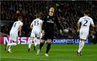 Madrid Tertinggal 8 Poin dari Barcelona, Ronaldo Kalem