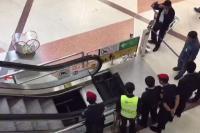 Digunakan Terlalu Lama, Eskalator di Bandara Thailand Ambruk