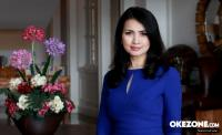 Indonesia Raih Posisi 10 Besar di Miss World 2017, Liliana Tanoesoedibjo Berterimakasih pada Masyarakat Indonesia