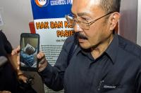 Tim IDI Sudah Periksa Setya Novanto, Pengacara: Kesimpulannya Hanya Mereka yang Tahu