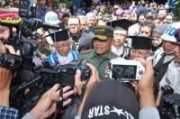 Pembebasan Sandera di Papua, Panglima TNI: Polisi Amankan Warga, TNI Bergerak Senyap