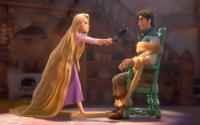 Bersantap ala Putri Rapunzel di Film Disney? Sebentar Lagi akan Jadi Kenyataan!