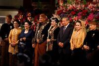 Resepsi Kahiyang Ayu & Bobby di Medan Akan Diliput Ratusan Jurnalis Lokal dan Nasional