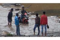 Diterjang Banjir, 5 Kecamatan di Kupang Ini Terancam Terisolir