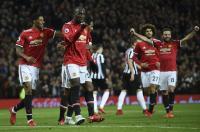 5 Fakta Manchester United Hancurkan Newcastle 4-1, Nomor 3 Bintang Kemenangan Tuan Rumah