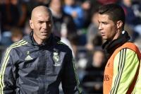 Real Madrid Tertinggal 10 Angka dari Barcelona, Zidane: Masih Banyak Laga yang Dipertandingkan