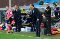 Dikalahkan Sampdoria, Allegri: Juve Bermain Kurang Tenang!