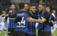 2 Gol Icardi Bawa Inter Bungkam Atalanta