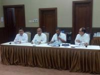 Kementerian ESDM Adu Proposal Pengelolaan Blok Terminasi Pertamina dengan Perusahaan <i>Existing</i>
