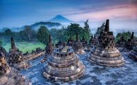 4 Destinasi Wisata Mahakarya yang Jadi Kebanggaan Orang Indonesia