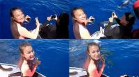 Kampanye Anti Sirkus Keliling, Nadine Chandrawinata: Kalau Mau Lihat Lumba-lumba, Pergi ke Laut!