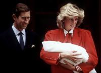 Ada Cerita Lucu di Balik Kelahiran Pangeran Harry, Pangeran Charles Mengira Punya Anak Perempuan