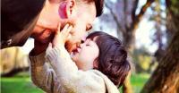 Menggemaskan! 7 Kelakuan Anak Perempuan Bersama Ayahnya, Bikin Kangen Rumah